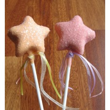 Cake Pop Star Shaped Mold