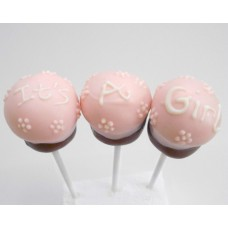 "Sticks 4.5"" Cake Pop (50)"