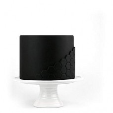 Choco-Pan Dream Fondant - Onyx Black (2 Lbs)