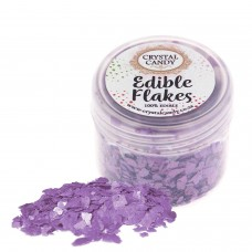 Edible Flakes Sugar Plum