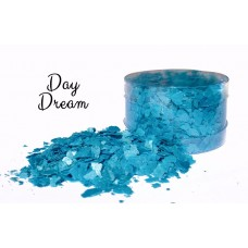 Edible Flakes Day Dream Blue