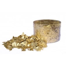 Edible Flakes Inca Gold