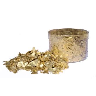 Edible Flakes Inca Gold