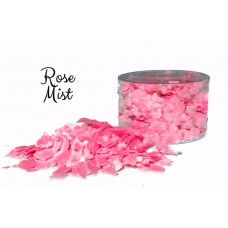 Edible Flakes Rose Mist