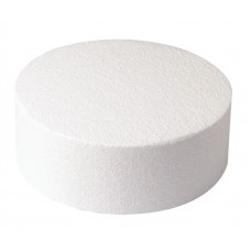 Round Dummy 16 X 3 in. (Pick Up Only)