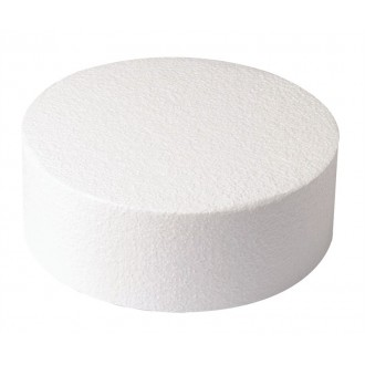Round Dummy 18 X 4 in. (Pick Up Only)