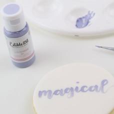 Edible Art Decorative Paint 15ml - Lavender