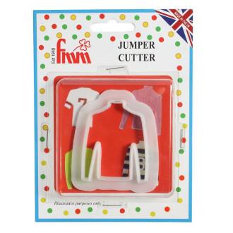 FMM Jumper Sweater Cutter