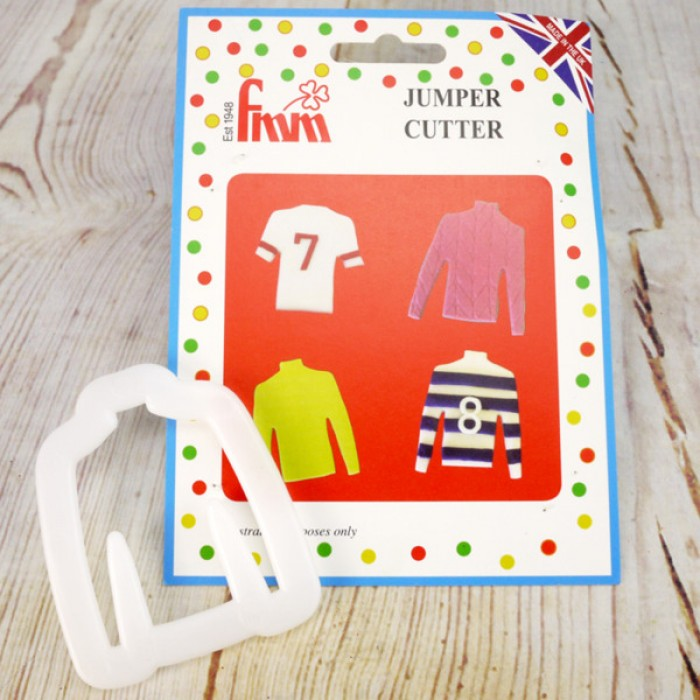 FMM Jumper Sweater Cutter