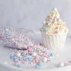 HALO SPRINKLES LUXURY BLENDS - WHAT WILL IT BE 125Gr