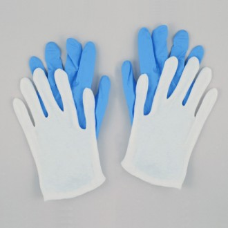 Isomalt Gloves Pkg of 2 / Med