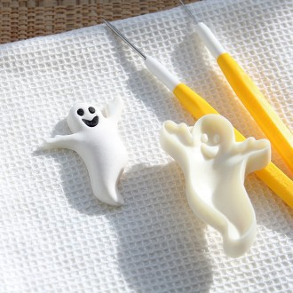 Jem Easy Pops Ghost (Set of 2)