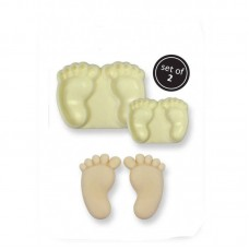 Jem Easy Pops Baby Feet (Set of 2)