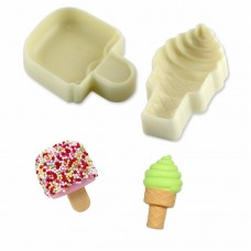 Jem Easy Pops  Ice Cream (Set of 2)