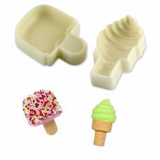 Jem Easy Pops  Ice Cream (Set of 2)