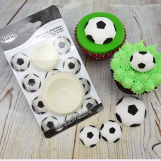 Jem Easy Pops Soccer Balls (Set of 2)