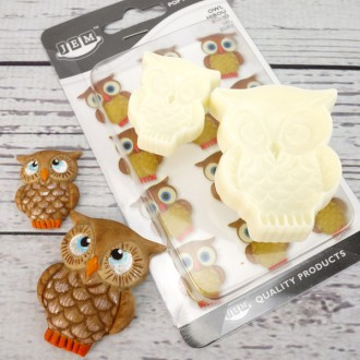 Jem Easy Pops Owl (Set of 2)