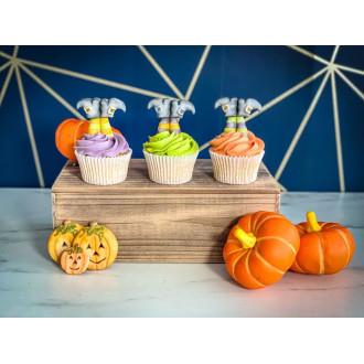 Karen Davies Halloween Cookie Mould