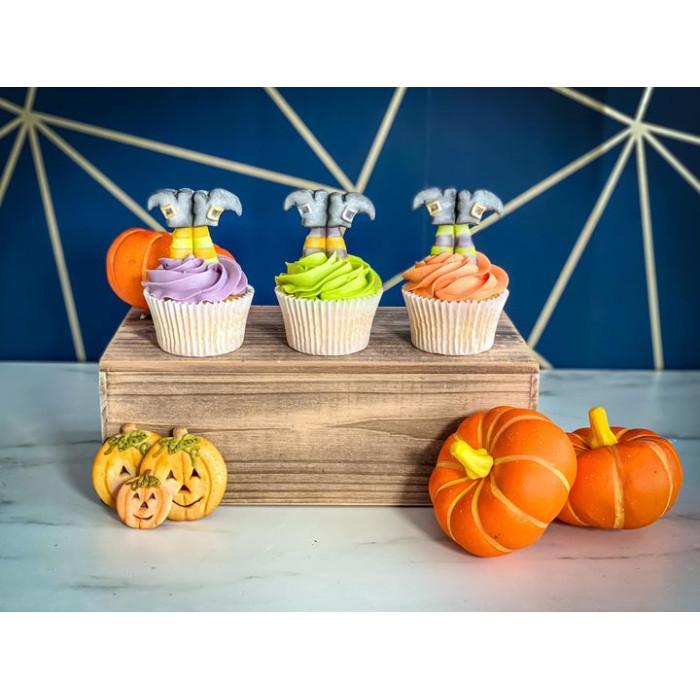 Karen Davies Halloween Cookie Mould (Pre-Order)