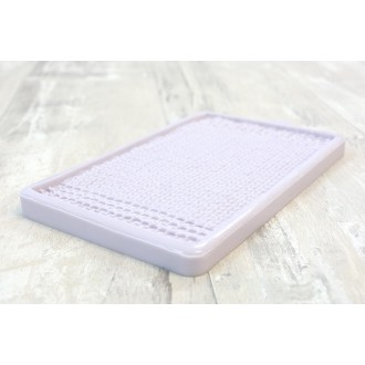 Karen Davies Knited Piece Silicone Mold