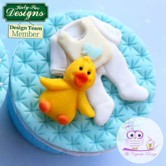 Baby Chick Silicone Mold
