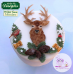 Chef Nicholas Lodge Collection - Small Antlers Mold