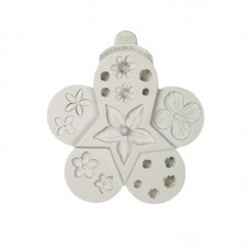 Flower Pro Ultimate Filler Flowers Silicone Mold