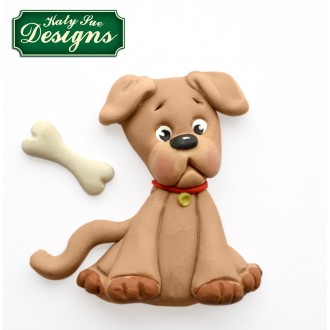 Dog Silicone Mold