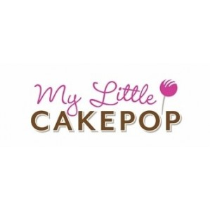 My Little Cake Pop Mold