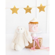 Baby Pink Baking / Treats Cups
