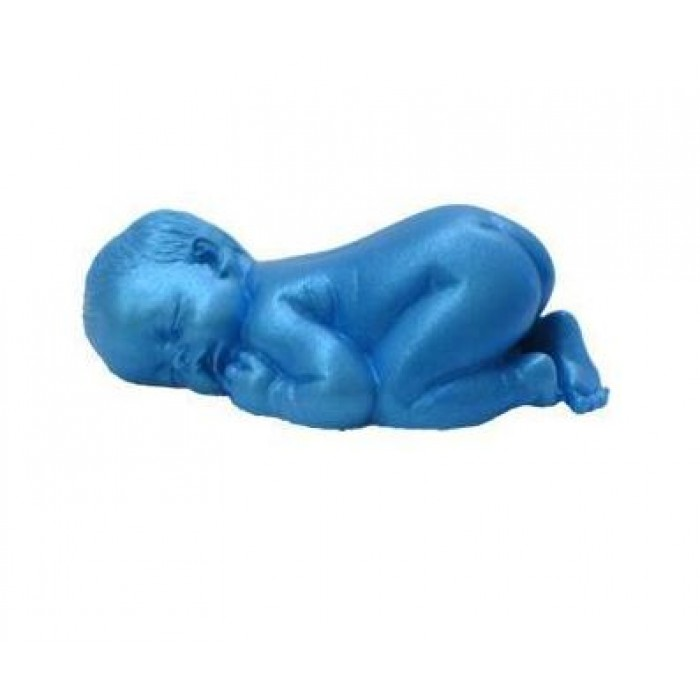 3D Baby Silicone Mold