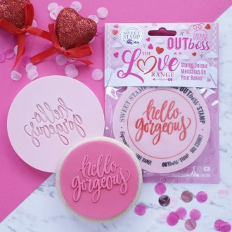 OUTboss™ Love Collection - Hello Gorgeous