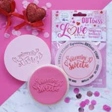 OUTboss™ Love Collection - Valentine Sweetie