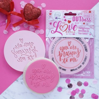 OUTboss™ Love Collection - You Are Precious To Me