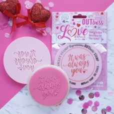 OUTboss™ Love Collection - It Was Always You