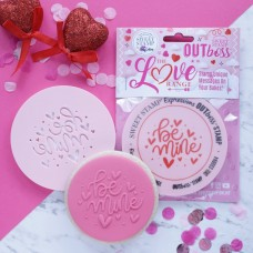 OUTboss™ Love Collection - Be Mine Hearts