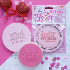 OUTboss™ Love Collection - Hello Valentine