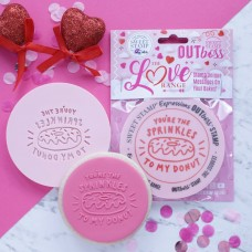 OUTboss™ Love Collection - Sprinkles To My Donut