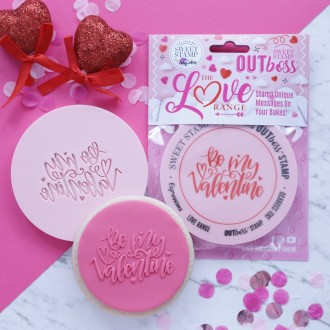 OUTboss™ Love Collection - Be My Valentine