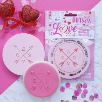 OUTboss™ Love Collection - Love Compass