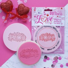 OUTboss™ Love Collection - Floral Love