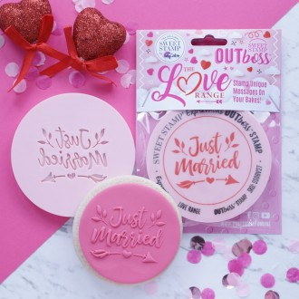 OUTboss™ Love Collection - Just Married