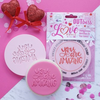 OUTboss™ Love Collection - You Are Amazing