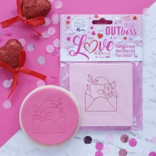 OUTboss™ Love Collection - Love Letter Envelope