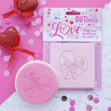 OUTboss™ Love Collection - Wrapped Heart