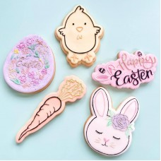 OUTboss™ Stamp N Cut - Bunny Cutter & Stamp
