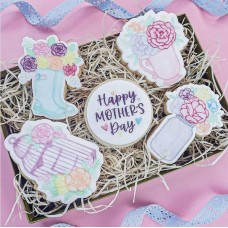 OUTboss™ Expressions - Fun Happy Mother's Day