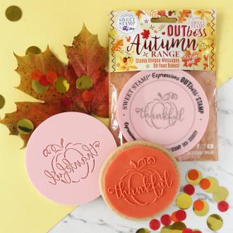 OUTboss™ Autumn Collection - Thankful Pumpkin