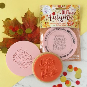 OUTboss™ Autumn Collection - Autumn Leaves