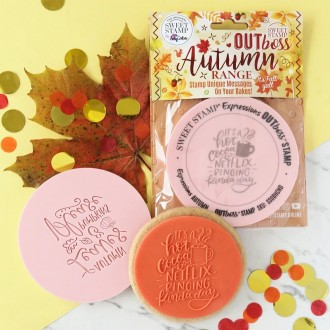 OUTboss™ Autumn Collection - Hot Cocoa Netflix Day